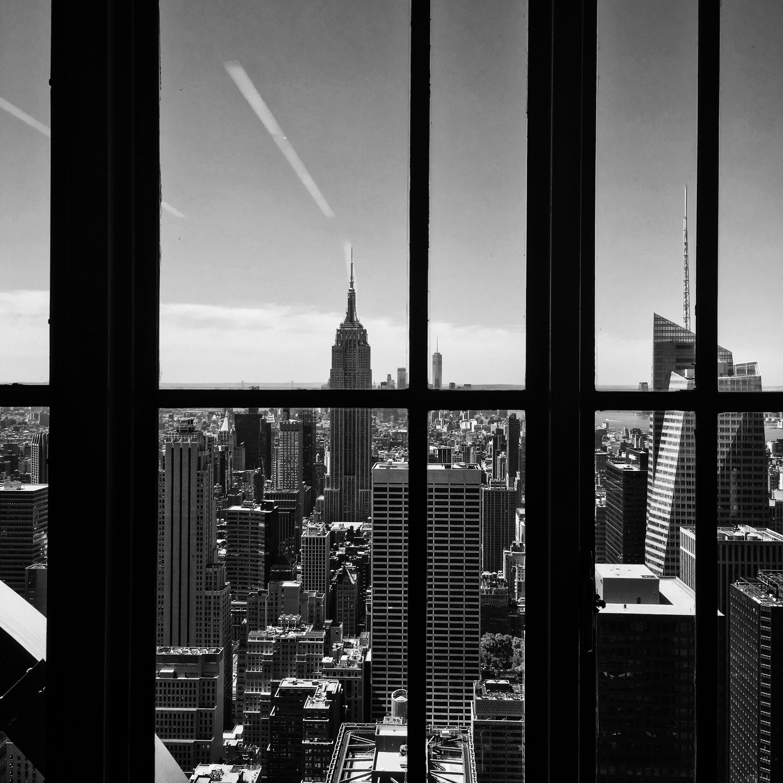 Buildings in Midtown, New York City