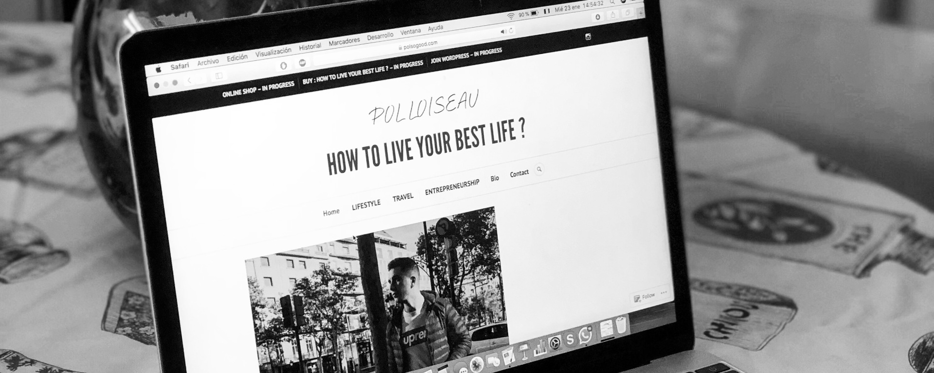 Blog - How To Live Your Best Life